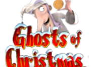 Ghosts of Christmas logo