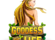 Goddess of Life logo
