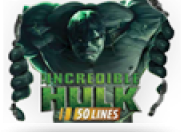 The Incredible Hulk - 50 Lines logo