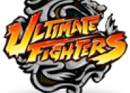 Ultimate Fighters Slot logo