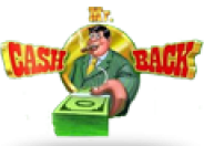 Mr Cashback logo