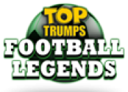 Top Trumps Football Legends logo