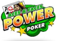 Aces & Faces Power Poker logo