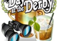 A Day at the Derby logo