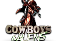 Cowboys & Aliens logo