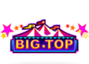 Big Top Slot logo
