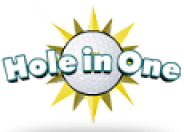 Hole in One logo