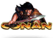 Conan the Barbarian logo