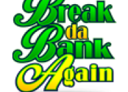 Break da Bank Slot logo