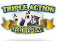 Triple Action Hold'em logo
