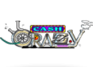 Cash Crazy Slot logo