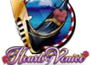 Hearts of Venice logo