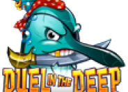 Duel in the Deep logo