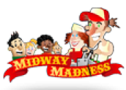 Midway Madness logo