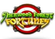 Sherwood Forest Fortunes logo
