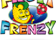 Fruit Frenzy Slot logo