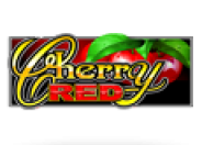 Cherry Red Slot logo