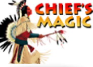 Chief's Magic Slot logo