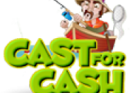 Cast for Cash logo