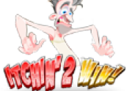 Itchin' 2 Win logo