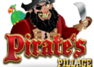 Pirates Pillage logo