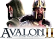 Avalon 2 - The Quest for the Grail logo