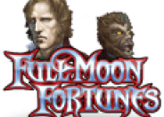Full Moon Fortunes logo