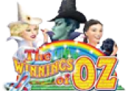 The Winnings of Oz logo