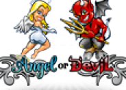 Angel or Devil logo