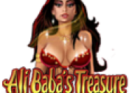 Ali Baba's Treasure logo