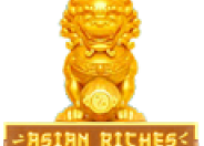 Asian Riches logo