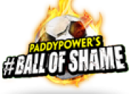 Ball Of Shame logo