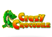 Crazy Crocodile Slot logo