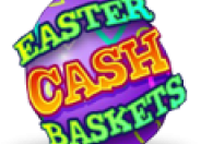 Easter Cash Basket logo