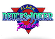 Deuces & Joker Video Poker logo