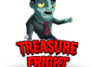 Treasure Fright logo
