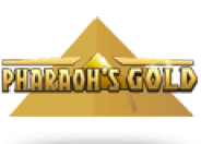 Pharaoh's Gold logo