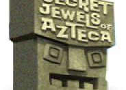 Secret Jewels of Azteca logo