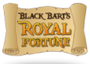 Black Bart's Royal Fortune logo