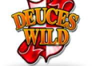Deuces Wild Power Poker logo
