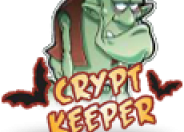 Crypt Keeper logo