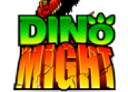 Dino Might Slot logo