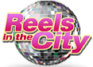 Reels in the City logo