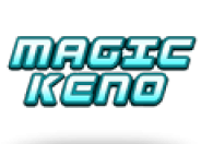 Magic keno logo
