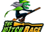 The Witch Race logo