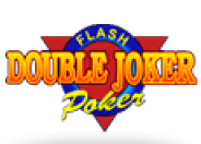 Double Joker Video Poker logo