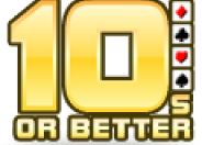Tens or Better logo
