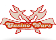 Casino Wars logo