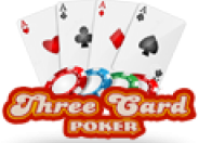 3 Card Poker logo