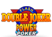 Double Joker Power Poker logo